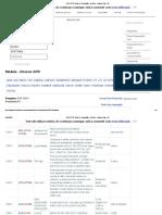 SONY GTR Dicas de Reparação - Defeitos - Avarias (Pag. 1_3)