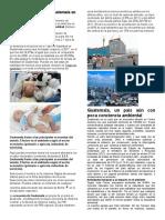 la tasa de natalidad en Guatemala en 2018