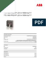 1SDA063002R1-t7s-1600-pr231-p-ls-i-in-1600a-4p-f-f