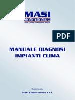 Manuale Diagnosi Impianti Clima - 2016