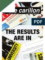 The Carillon - Vol. 53, Issue 20