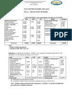 Analyse Financière TD1-1