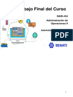 Naid Naid-434 Trabajofinal