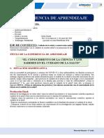 PROY DE EXPERIENCIA III 6º