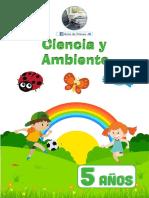 Cuadernillo de Ciencia y Ambiente