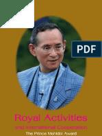 The Prince Mahidol Award