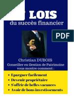 17 Lois Cadeau