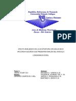 analgesia acupuntural  15-07-2020