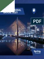 Guia Salarial Spring Professional 2021
