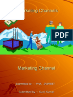 Marketing Channels.1ppt
