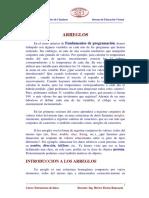 ARREGLOS_UNIDIMENSIONALES