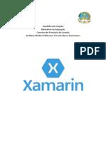 Framework Xamarin, Trabalho
