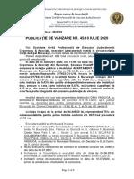 Publicatie Vanzare II 10.07.2020,V2