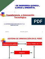 ADMINISTRACIÓN PÚBLICA E INNOVACIÓN (1)
