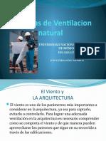 285283891 Ventilacion Natural E Inducida