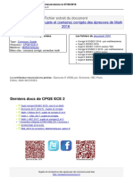 Sujet-E-ESSEC-2016-mesrevisions-doc-1574-revisermonconcours.fr