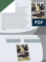 Degas - Assenzio
