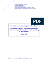 impacts environnementaux fonderie_fr