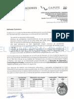 ACCIDENTES AUTOPISTA MÉXICO-PUEBLA CAPUFE