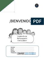 cuadernillo nivelación  4° Básico (1)