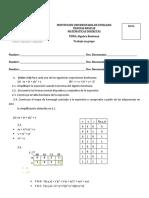 trabajo grupal de algebra en boole
