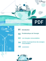 Clean Energy PowerPoint Templates