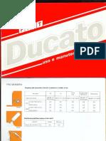 Fiat Ducato 1989