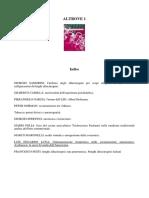 ALTROVE 1 - L'IMMAGINAZIONE TERAPEUTICA NELLO SCIAMENESIMO AMAZZONICO - LUNA EDUARDO LUIS
