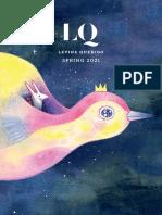Levine Querido 2021 Spring Catalog