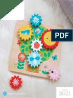 Petit Collage Spring 2021 Catalog UK