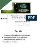 11 - EAD - CASO BANCO DO BRASIL