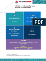 2021-05-25- Point de Situation COVID