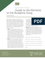 HWP_Brief_Guides_Elements