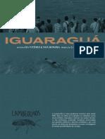 Iguaraguá-Moodboard + Argumento