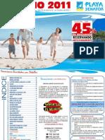 Catálogo verano 2011