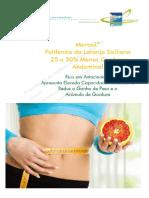 Morosil no Controle do Acúmulo de Gordura e Redução da Obesidade