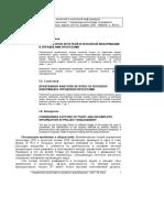 Uchet Faktorov Nechetkoy i Nepolnoy Informatsii v Upravlenii Proektami
