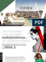 TOP VIEW Novo Mídiakit 2018