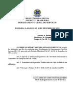 3 Instrucao Reguladora Das Atividades de Remonta e Veterinaria Em Tempo de Paz