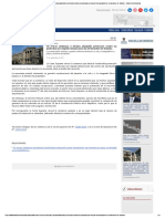 CS revocó sentencia y declara admisible protección contra un particular por impedir demarcación de servidumbre de tránsito. - Diario Constitucional