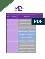 Método-4.2-de-Revisão-Planilha- AGENTE PCDF