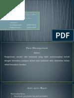 Farmakoterapi Pain Management, Headache dan migrain