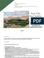 7B - Morocco - Ksar Ait ben Addou 20190105 public