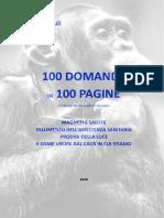 100 DOMANDE ITALIANO