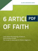 6 Article of Faith