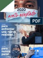 Grupo Bimbo Informe Anual 2020