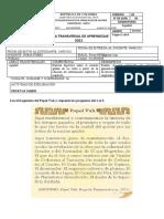 GUÍA DE CONTEXTUALIZACIÓN INICIAL 2021 OCTAVO (1)