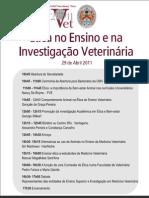 Ética no Ensino e na Investigação Veterinária