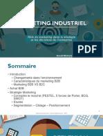 Marketing Industriel Cours V2