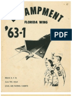Florida Wing Encampment - 1963